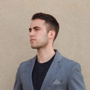 Daniel Frumkin